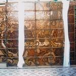 Palau Ramon Montaner Entrada 1
