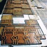 Palau Ramon Montaner Porta Interior 3