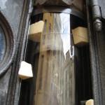 Restauració del Palau Güell fase 3 - 11