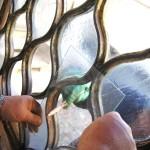 Restauració Palau Güell fase 2 - 6