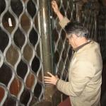 Restauració del Palau Güell fase 3 - 8