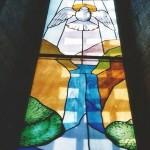 Sant Llorenç Al·legoria del baptisme