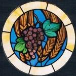 Sant Llorenç Al·legoria de l'eucaristía